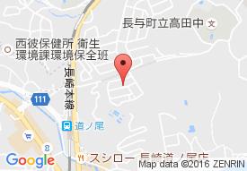 住宅型有料老人ホーム エルスリー長崎長与の地図