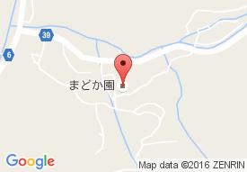 特別養護老人ホーム まどか園の地図