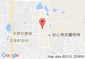 特別養護老人ホーム 花園ホームの地図