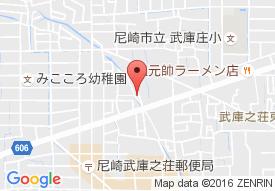 武庫之荘さくら南棟