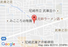 武庫之荘さくら北棟