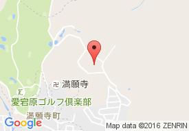 特別養護老人ホーム 花屋敷栄光園の地図