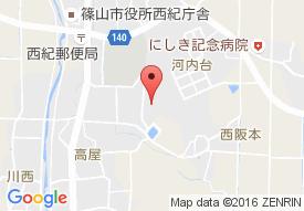 特別養護老人ホーム 和寿園の地図