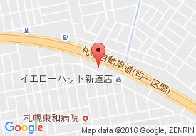 らくら新道東(旧名称:華やぎ)