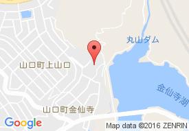 特別養護老人ホーム 幸泉サンズの地図