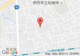 特別養護老人ホーム サンフォート武庫之荘の地図