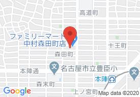 (仮称)中村区森田町サービス付き高齢者向け住宅