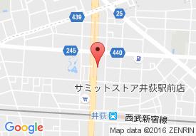 そんぽの家S 井荻(旧名称:Cアミーユ井荻)