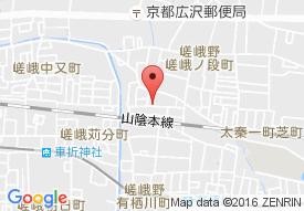 そんぽの家S 京都嵯峨野(旧名称:Cアミーユ京都嵯峨野)