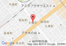 そんぽの家S 神戸新長田(旧名称:Cアミーユ神戸新長田)