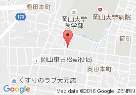 そんぽの家S 東古松(旧名称:Cアミーユ東古松)