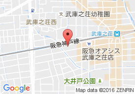 Soleado武庫之荘