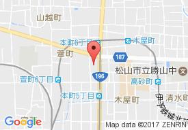 アルファリビング松山本町