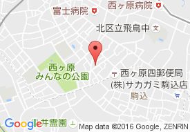 グランドマスト西ヶ原
