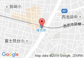 グランドマスト椎名町