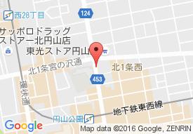 ケアグラウンド円山