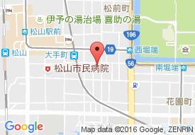 ココファン松山大手町