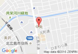 サービス付き高齢者向け住宅 アゼリア館北広島
