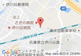 特別養護老人ホーム永栄園の地図