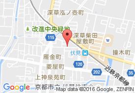 サンライズ 京都伏見