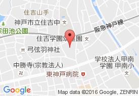 特別養護老人ホーム 光明苑の地図
