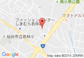 シニアパンション仙台・若林