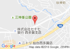 シニアパンション仙台・西多賀