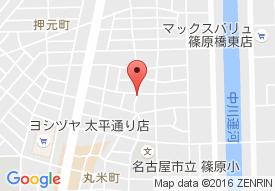シルバーマンション篠原