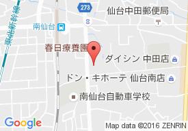 シルバーメディケア南仙台
