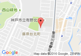 ソーシャルコート藤原台北町