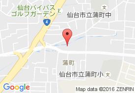 ソーレメディカルホーム蒲町