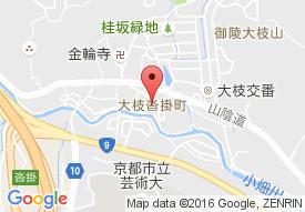 チャームスイート京都桂坂