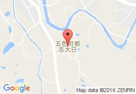 特別養護老人ホーム 五色・サルビアホールの地図