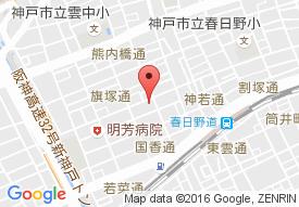 ハートフルコスモス神戸Ⅰ番館