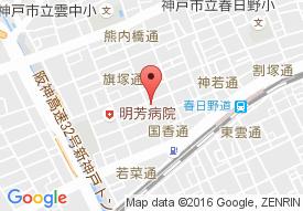 ハートフルコスモス神戸Ⅲ番館