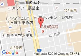 ブラン JR札幌