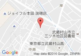 マザーズハウス武蔵村山
