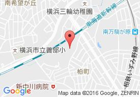 ミモザ横濱南万騎が原