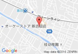 リリィ パワーズ レジデンス 高田東