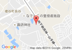 大慈弥勒園の地図