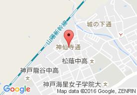 レジデンス神仙寺