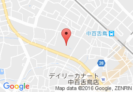 燦スマイル中百舌鳥 弐番館