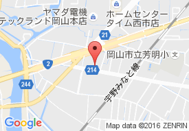 岡山ケアセンターそよ風