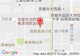 エイジフリーハウス京都天神川