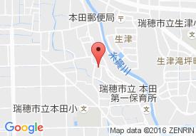 グランフォート福田