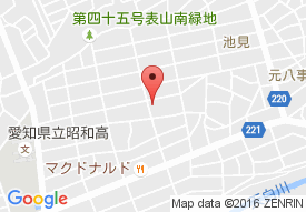 エルスリー名古屋天白弐番館