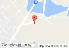 特別養護老人ホーム 加古川さくら園の地図