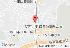 千里山マイファミリー