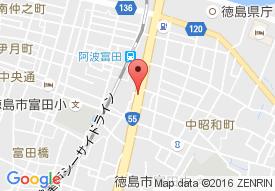 メディケアハウス平成の地図