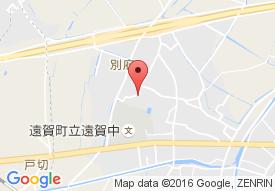 住宅型有料老人ホームGrinCare遠賀の地図